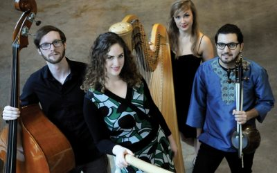 Fusik ensemble finds common ground