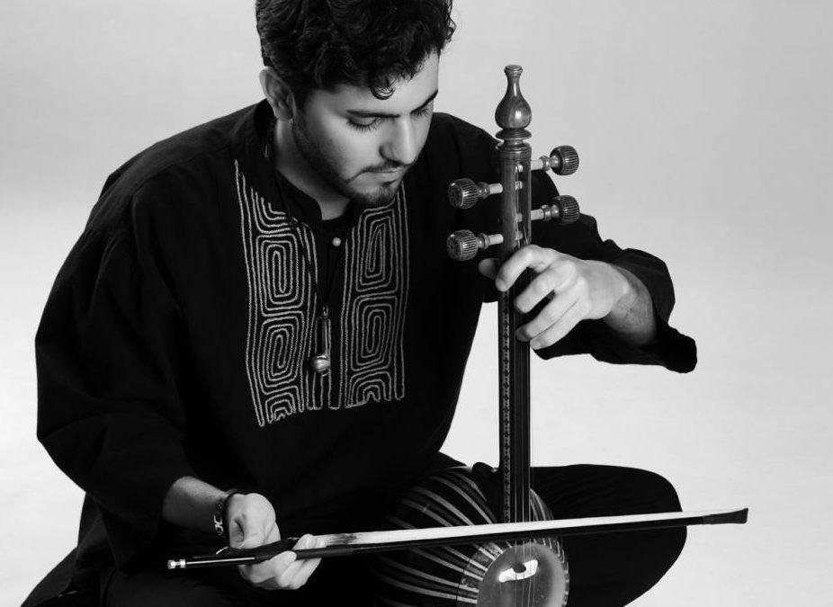 Fusik boldly crosses music's cultural divides